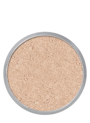Kryolan Translucent Powder 60 G Oranj